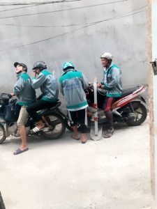 Thợ sửa máy bơm trên địa bàn TPHCM