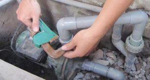 Công ty sửa máy bơm nước tại quận 12