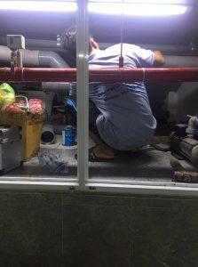 Thợ sửa máy bơm nước ở Gò Vấp