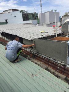 dịch vụ sửa nhà tại quận 1