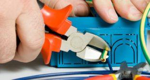 Thi công sửa điện nước quận 4