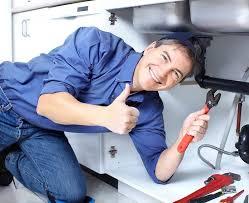 Thợ sửa điện nước quận 7