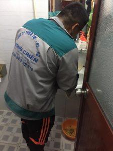 Nơi sửa điện nước quận Tân Bình