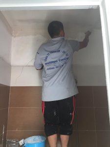Thợ sơn nhà quận 7 chuyên nghiệp