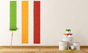 Thợ sơn nhà tại Tp HCM