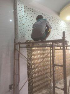 Thợ sơn nhà tại Tp HCM chuyên nghiệp