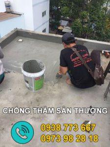Sửa nước chung cư Him Lam